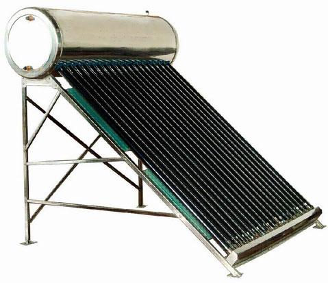 Kit Panou solar compact nepresurizat 200 L