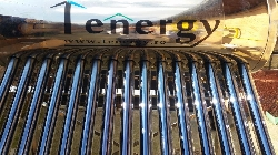 Kit Panou solar presurizat 200 Litri